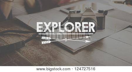 Exploration Discovering Experience Explorer Try Concept