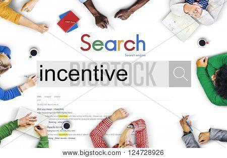Incentive Payment Profit Salary Cash Concept