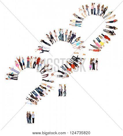 Achievement Idea Isolated Groups