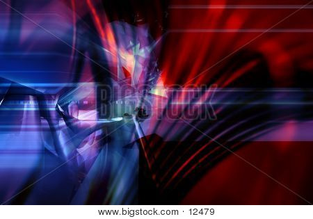Abstract Background 14