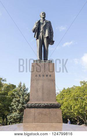 Lenin V. I.