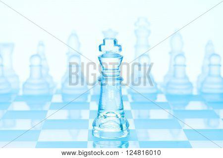 Chess Leader.