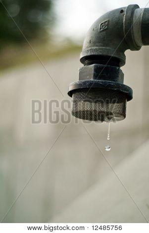 Dripping Spigot