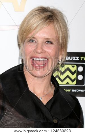 LOS ANGELES - APR 6:  Mary Beth Evans at the 7th Annual Indie Series Awards at the El Portal Theater on April 6, 2016 in North Hollywood, CA