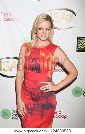 LOS ANGELES - APR 6:  Martha Madison at the 7th Annual Indie Series Awards at the El Portal Theater on April 6, 2016 in North Hollywood, CA