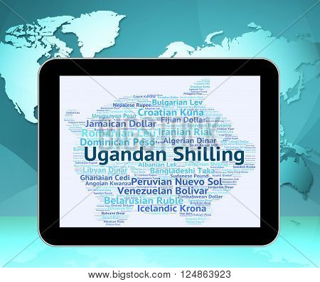 Ugandan Shilling Means Forex Trading And Currency