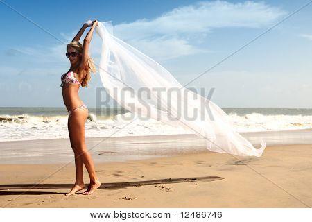 bride vacation