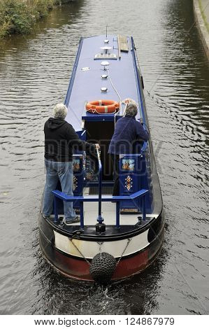 narrow; boats; barge; canal; british; waterways; llangollen; wales; uk; vintage; river; water; transport; lifestyle; countryside; shropshire union; british waterways; ellesmere canal; tourism; pleasure; travel; holidays