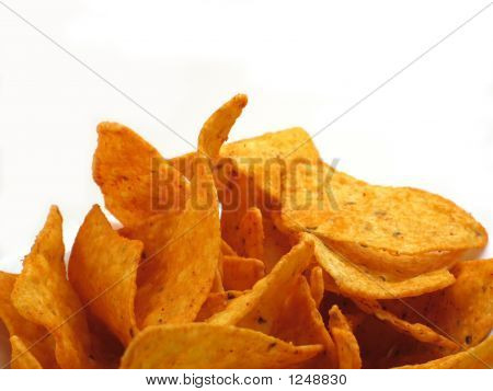Cheese Corn Chips