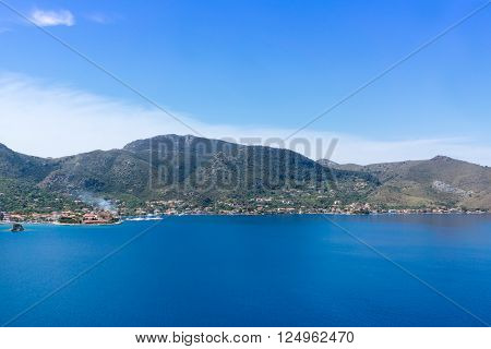 Selimiye, Marmaris, Turkey