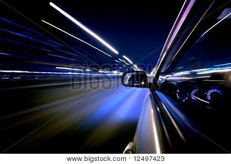 schnelles drive