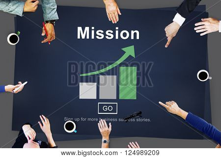 Mission Objective Goals Target Vision Strategy Concept