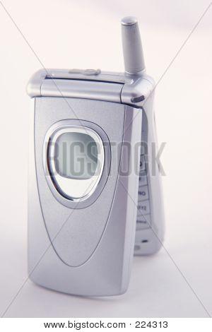 Modern Cellular Phone