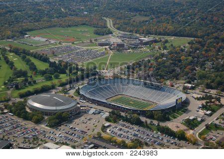 Michigan Stadium 007