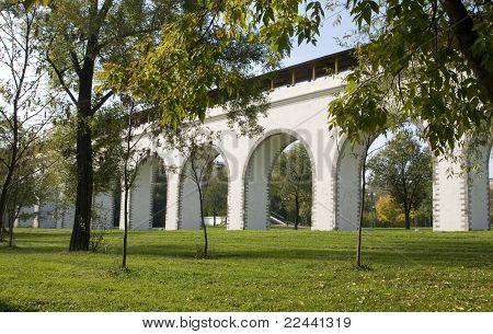 Rostokino Aqueduct