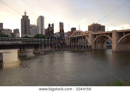 St. Paul Bridges