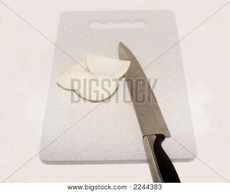 Knifed Onion 3