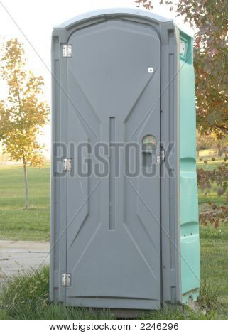 Portapotty