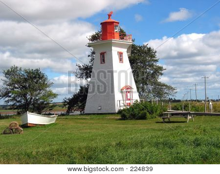 Maritime Lighthouse 1