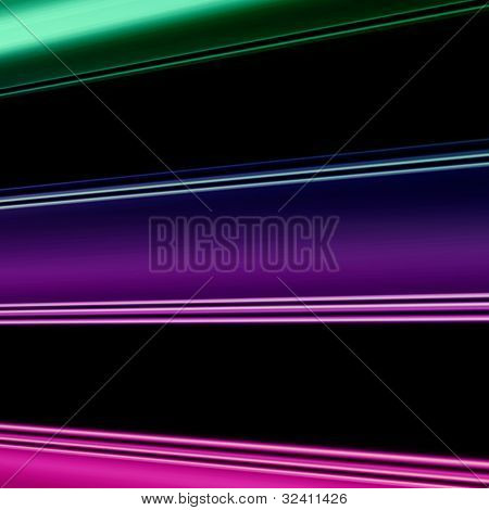 Wonderful abstract stripe background for yor text