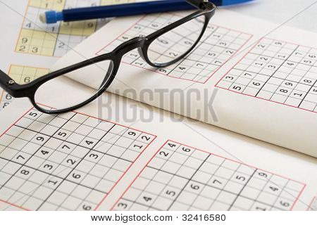 Relax With Sudoku