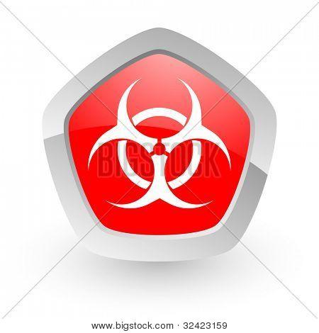 icono de Biohazard