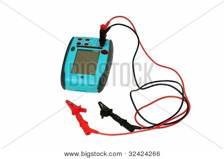 Multifunction Calibrator.