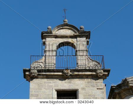 Medieval Belltower