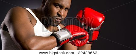 Mad Boxer