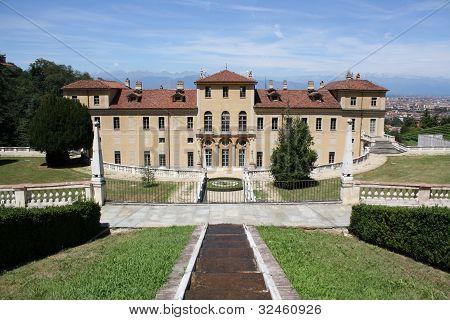 Villa of the Queen