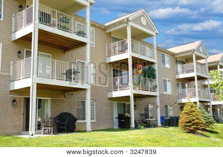 Apartment Condominiums
