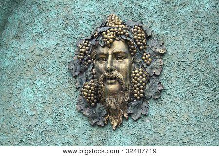 God of Grape