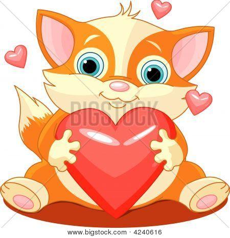 Heartcat