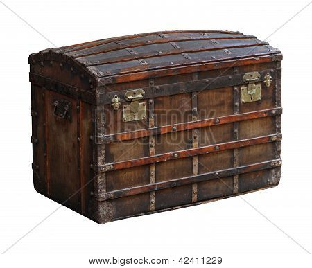 Antique Chest