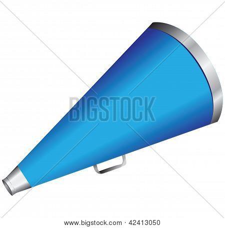 Hand Speaker