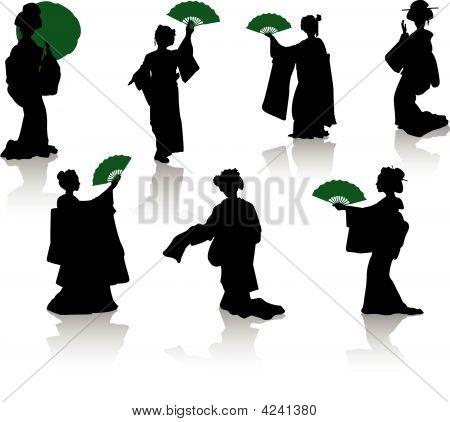 Japan Dance
