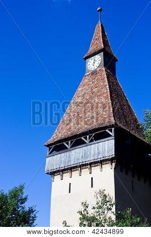 Biertan Church