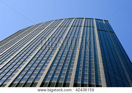 Montparnasse Tower Lower View