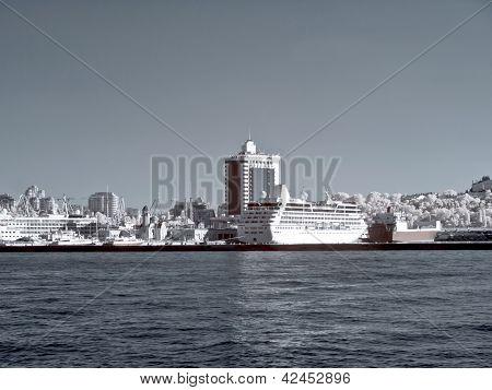 Port Is Odessa