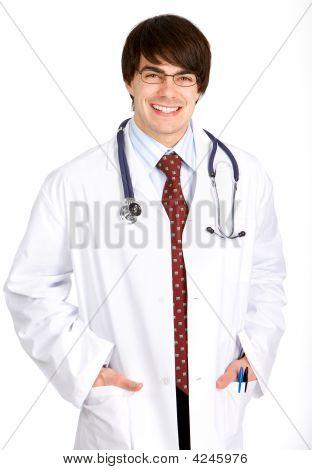 Doutor em medicina