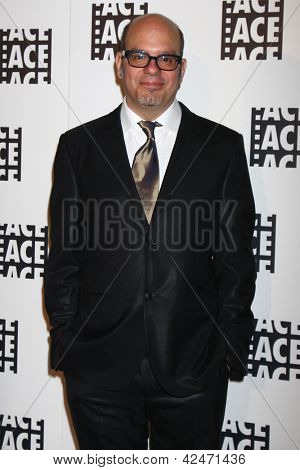 LOS ANGELES - FEB 17:  David Cross arrives at the 63rd Annual ACE Eddie Awards at the Beverly Hilton Hotel on February 17, 2013 in Beverly Hills, CA