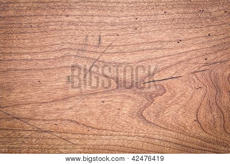 Distressed Hard Wood Background