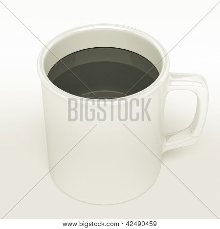 Brew Black Coffee