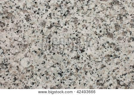 Gray Granite Texture