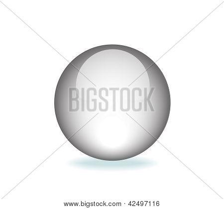 Orb branco
