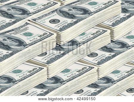 millions dollars