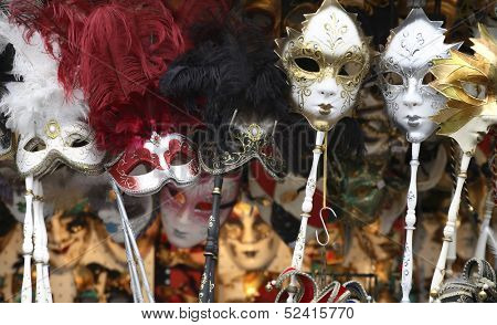 mask in market