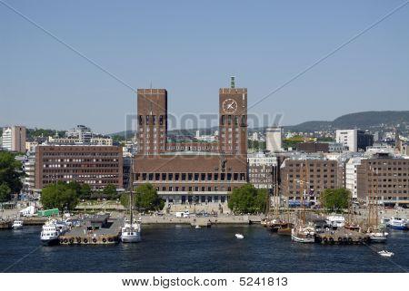 The Oslo Pier