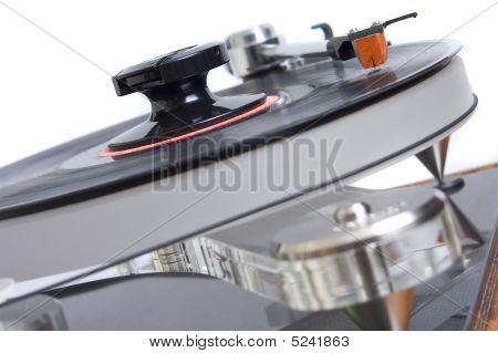 Plataforma giratória