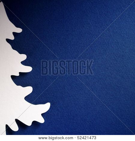christmas paper background texture, papercraft theme